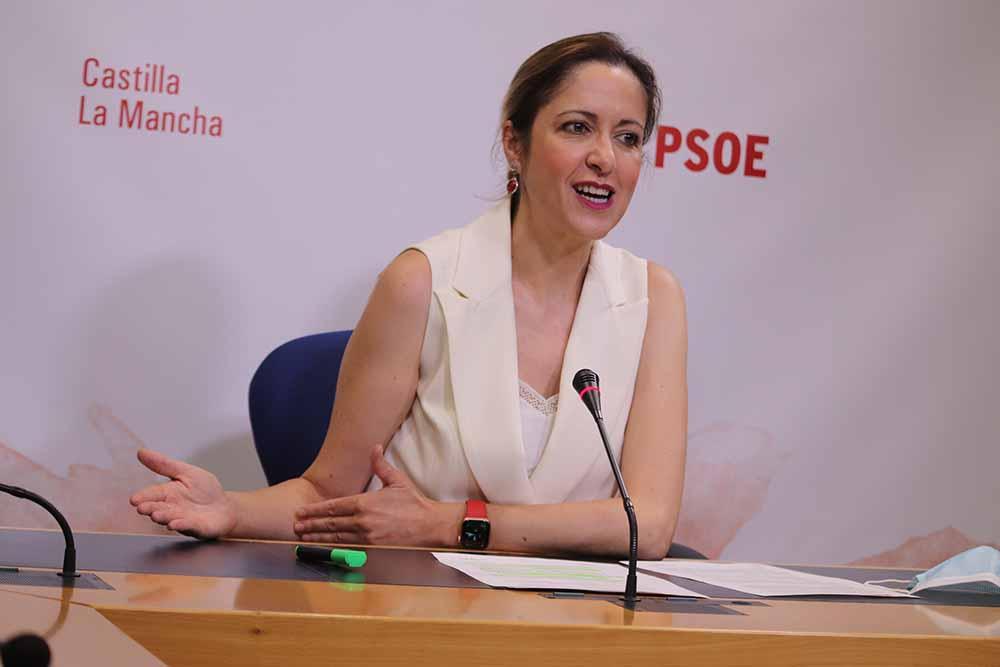 Cristina Maestre1