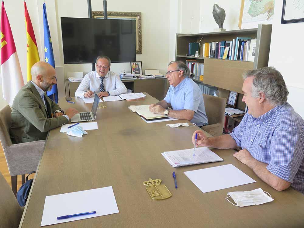 Grupo de trabajo Hacienda y Administraciones Públicas