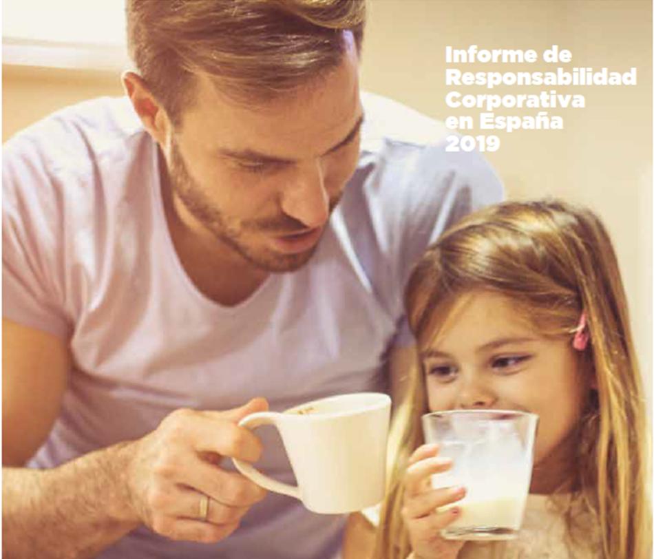 Informe RC Grupo Lactalis Iberia