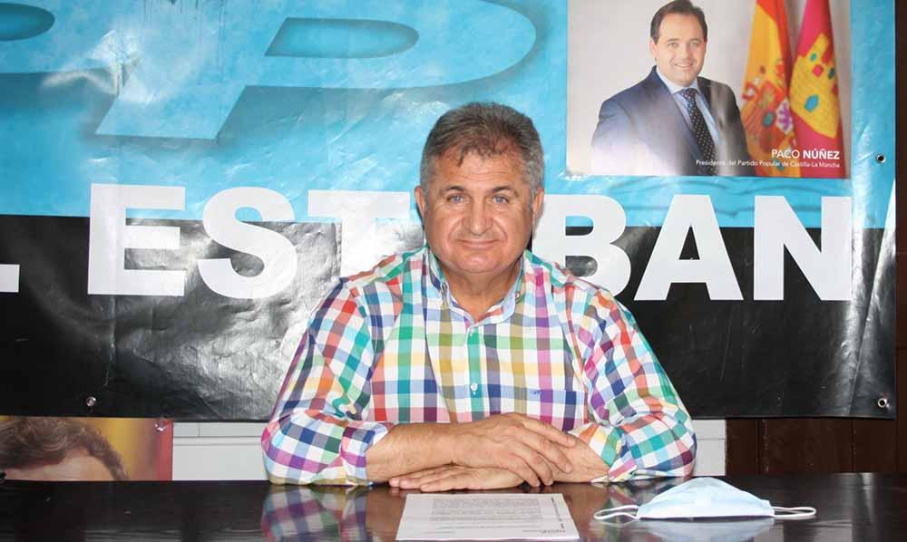 Pedro Casas - 070220