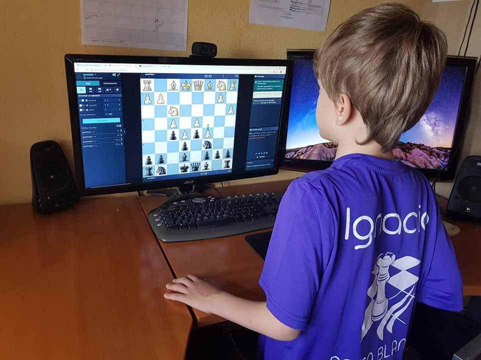 Quintanar ajedrez