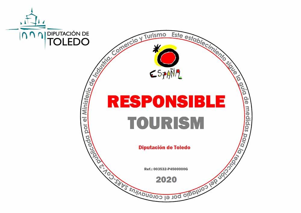 Sello de Turismo responsable