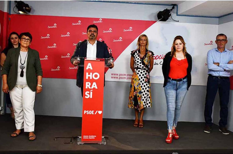grupo socialista