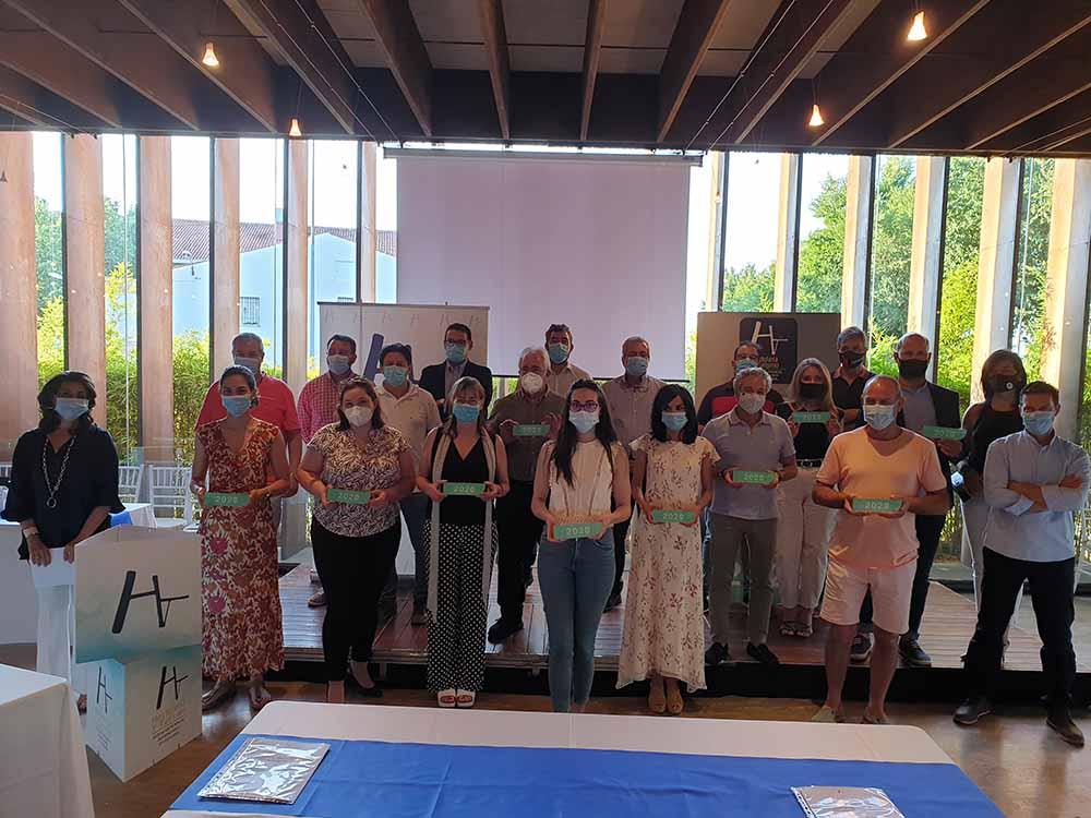 hostelería asamblea julio 2020