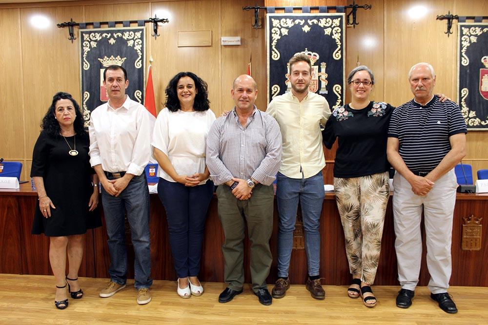 villarrubia equipo municipal de gobierno 1