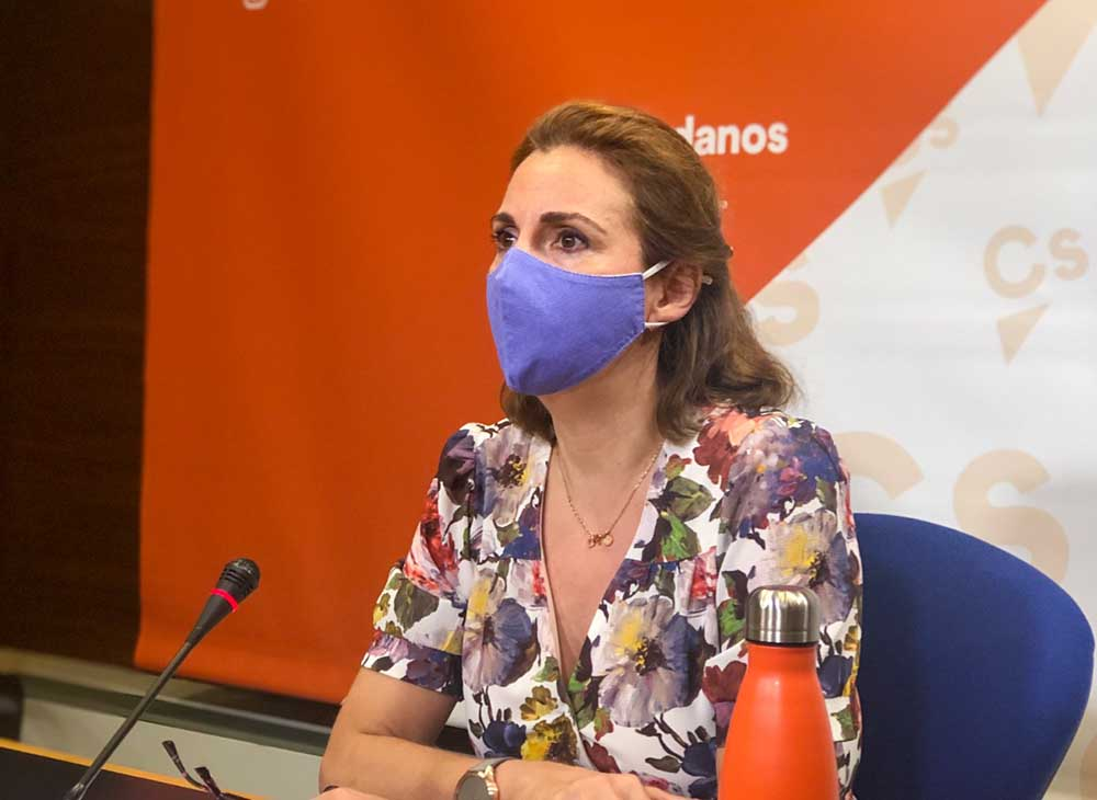 Úrsula López