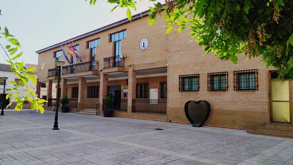 Ayuntamiento Viso del Marqués