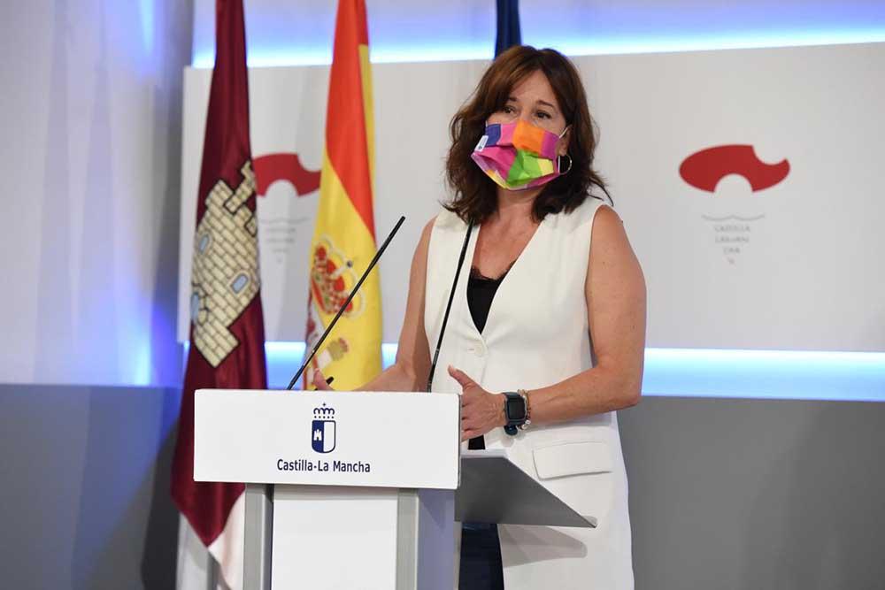 Blanca Fernández
