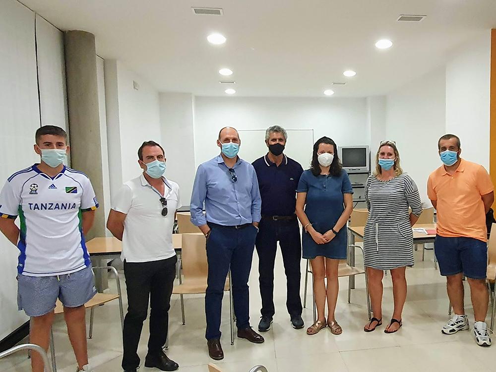 Cazalegas PSOE