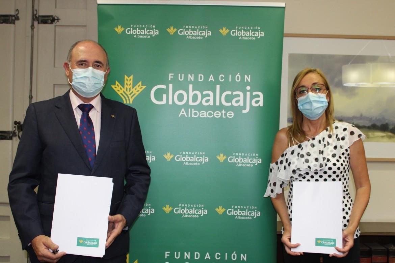 Herminio Molina y María Dolores Serrano