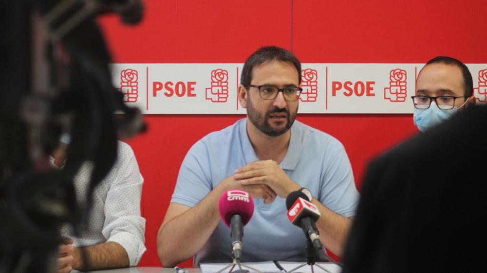 PSOE C-LM