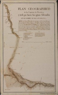 Plan Geografico