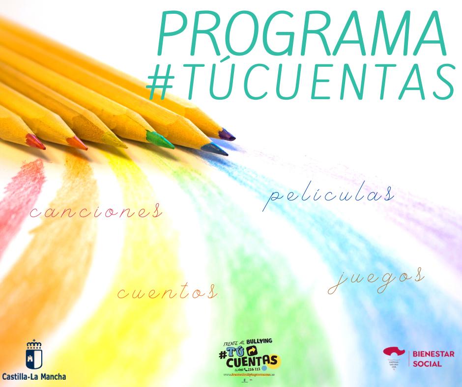 Programa #túcuentas