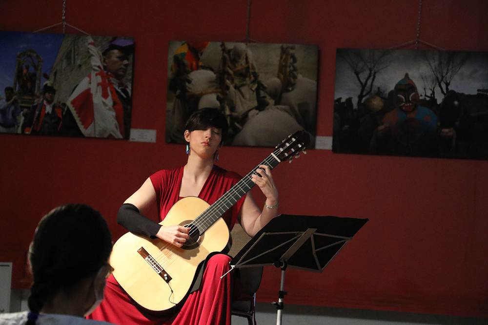 Sigüenza, Silvia Nogales (3)
