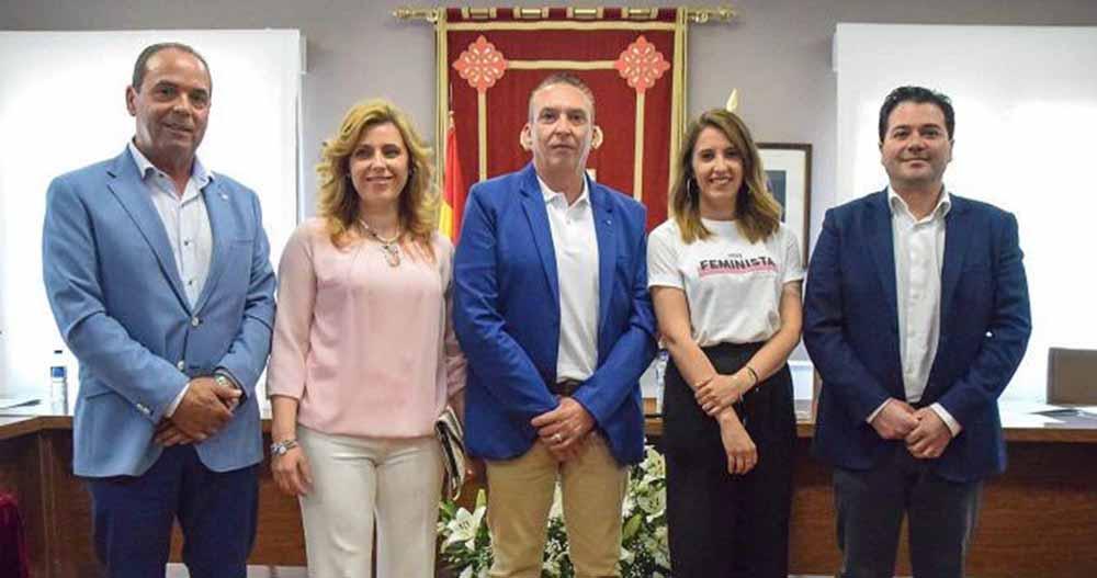 grupo municipal PSOE Pozuelo Cva.