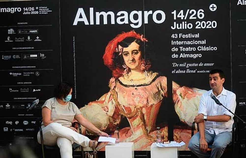 Almagro teatro