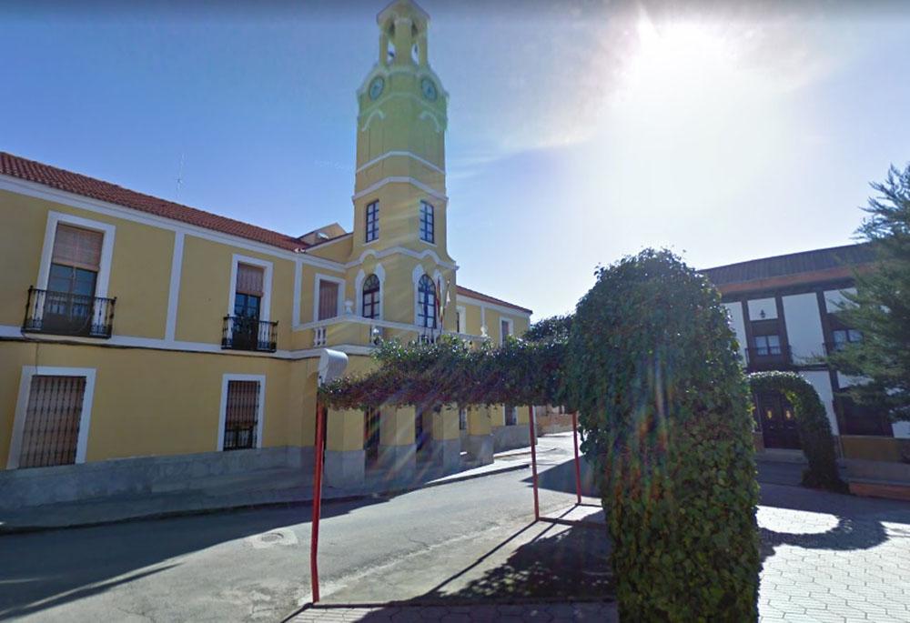 Ayuntamiento de MALAGON