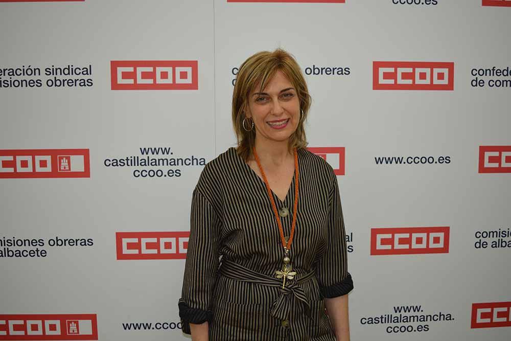 Carmen Juste