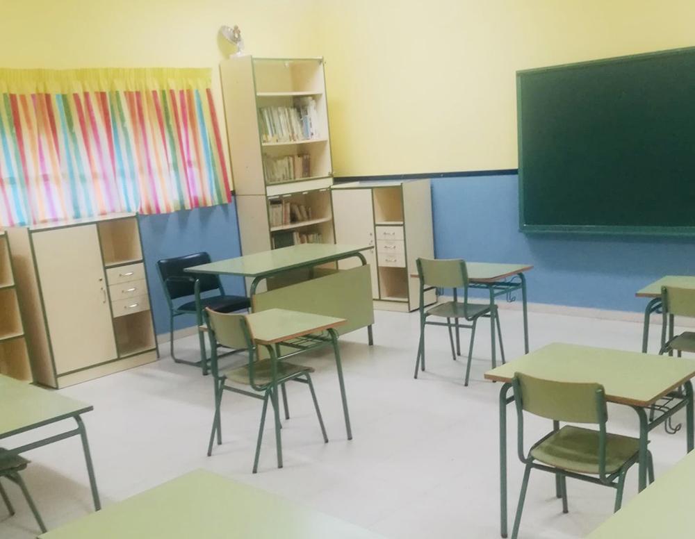 Colegio Fuentelespino