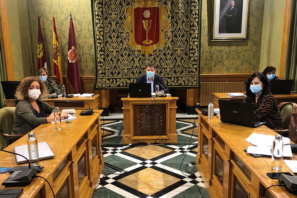 Cuenca Pleno 20200924