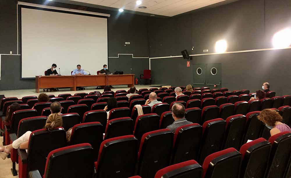 Cuenca consejo escolar municipal sept2020