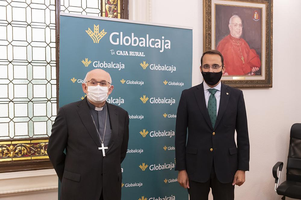 Globalcaja y Obispado de Albacete1