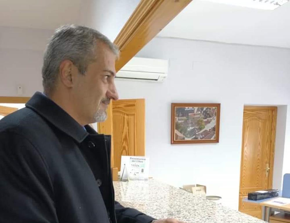 Ramón Saco (Cs Yeles)