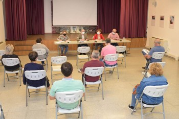 Reunion Consejo Local de la Salud02_AdeAlba