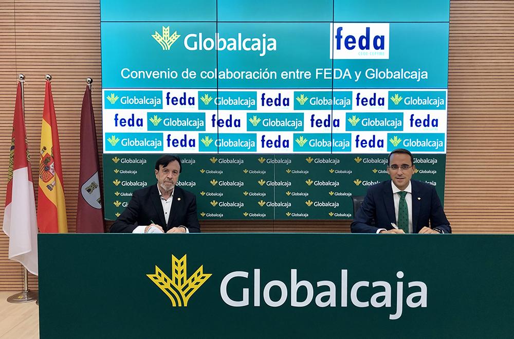 convenio_FEDA_Globalcaja