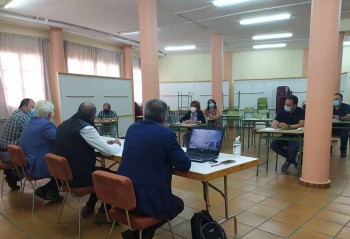 reunión GAL Albacete 2
