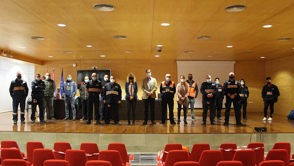 Albacete Protección Civil Curso 1