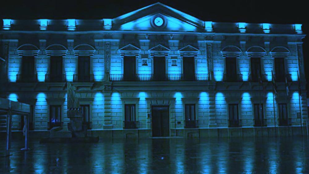 Ayuntamiento de alcazar