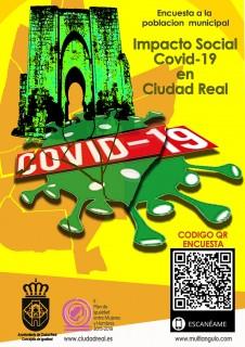 CARTEL ESTUDIO COVID 19