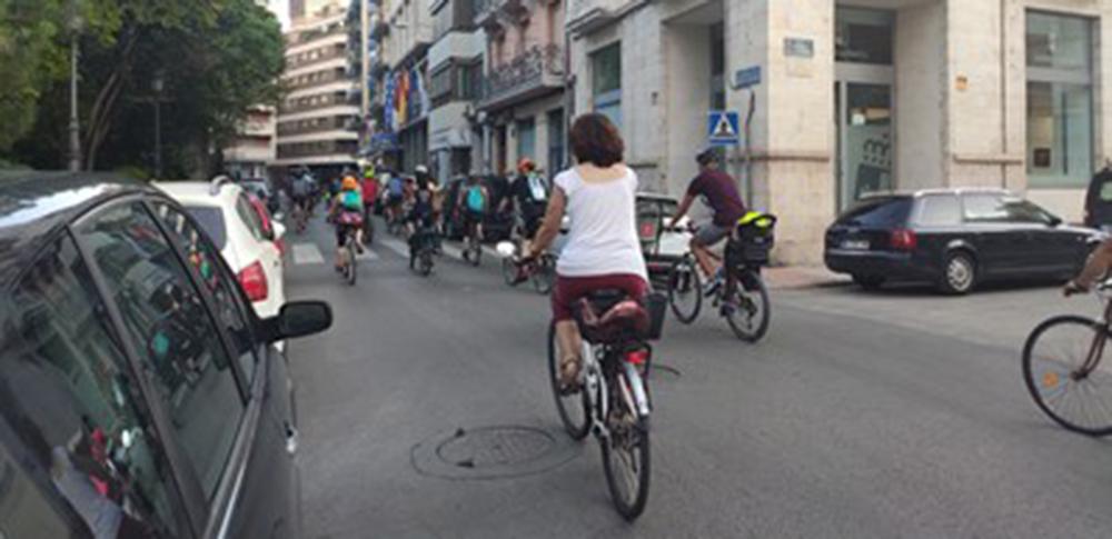 Ccuenca movilidad