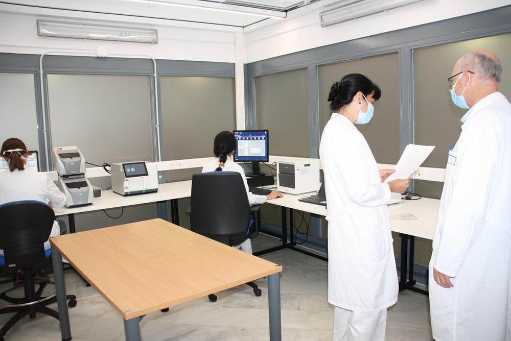 Cuenca Servicio de Microbiología