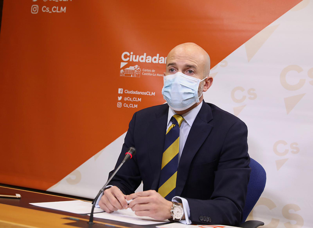 David Muñoz Zapata (Cs)