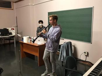Escuela de Música POrzuna 2
