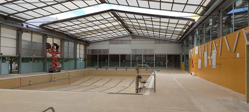 Instalaciones piscina climatizada.1