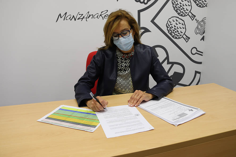 Isabel Quintanilla, subvenciones AMPA