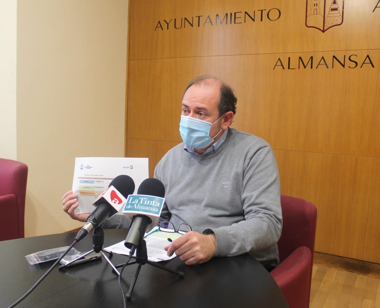 Javier Sánchez Rosello