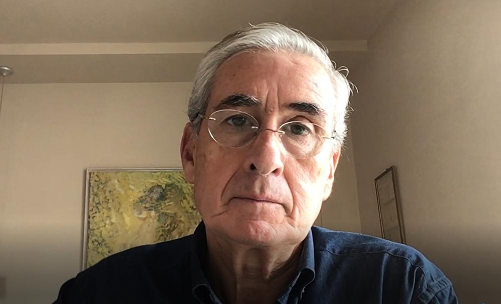 Ramón Jáuregui_