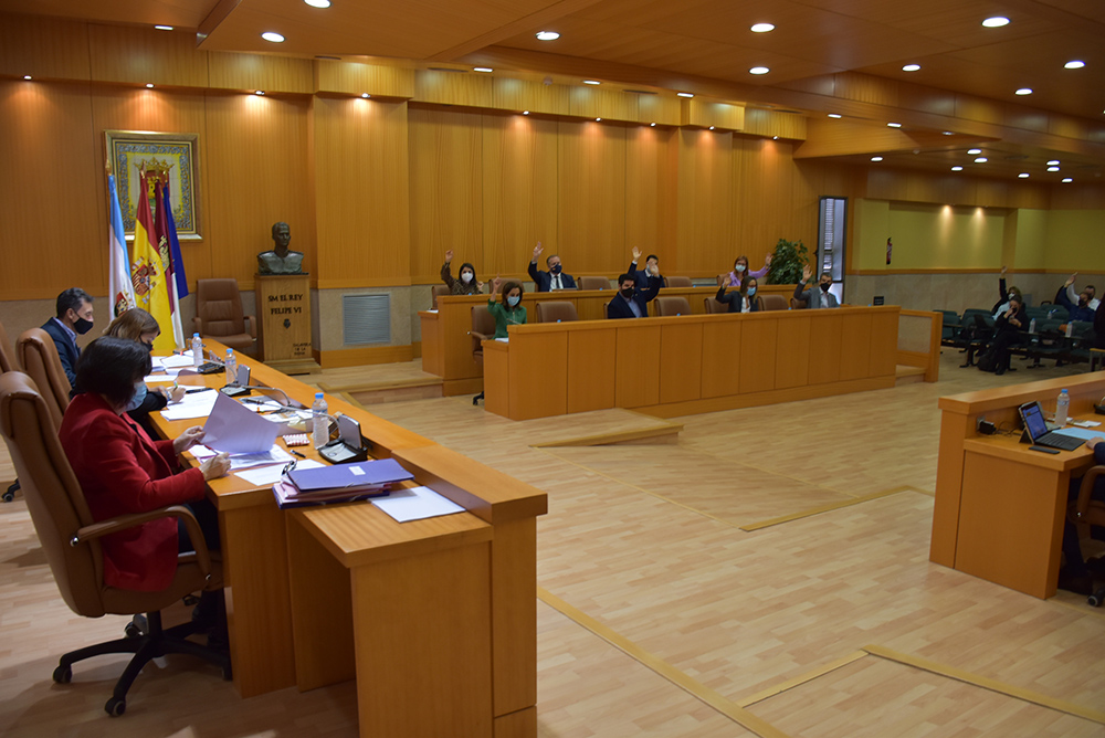 Talavera aprobación voto telemático