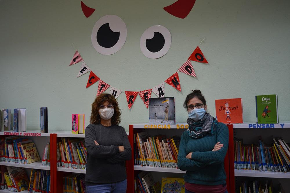 Biblioteca Mota del Cuervo