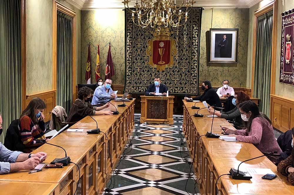 Cuenca Presupuestos Participativos 20201103
