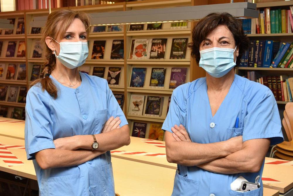Especialisas oncologicas