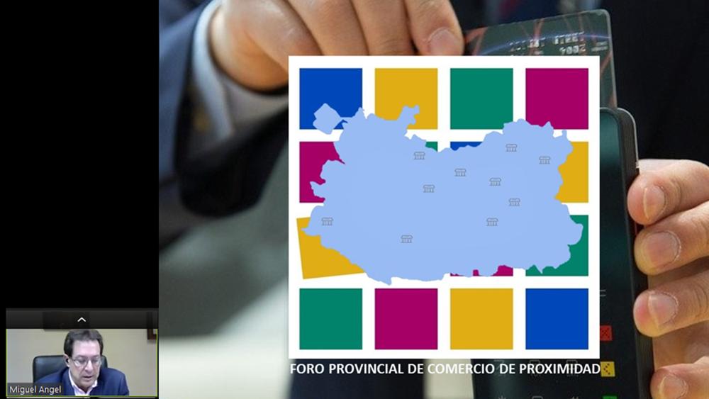 FORO PROVINCIAL DE COMERCIO DE PROXIMIDAD