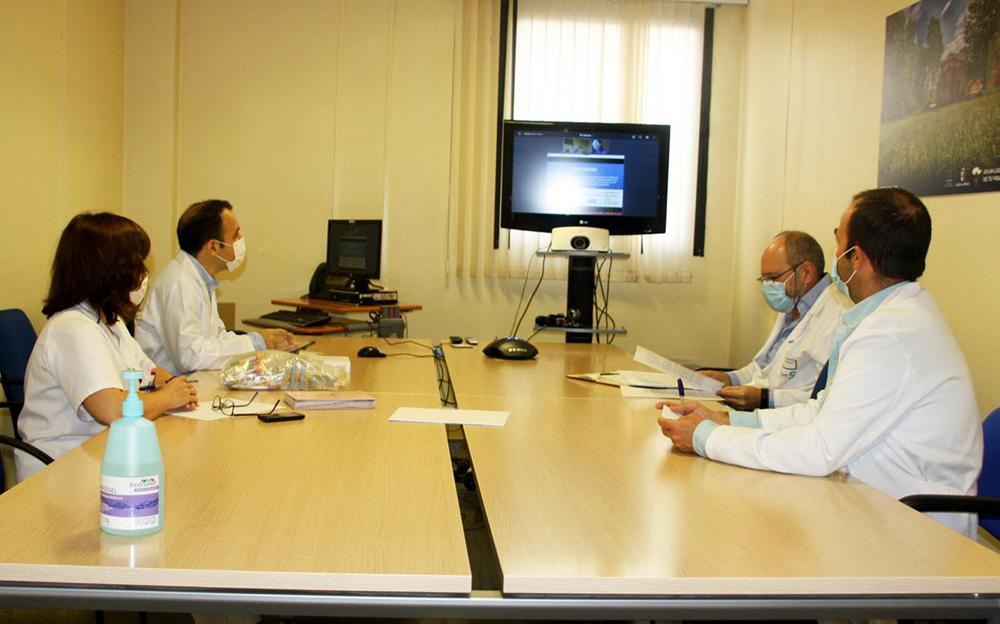 HMC reunión