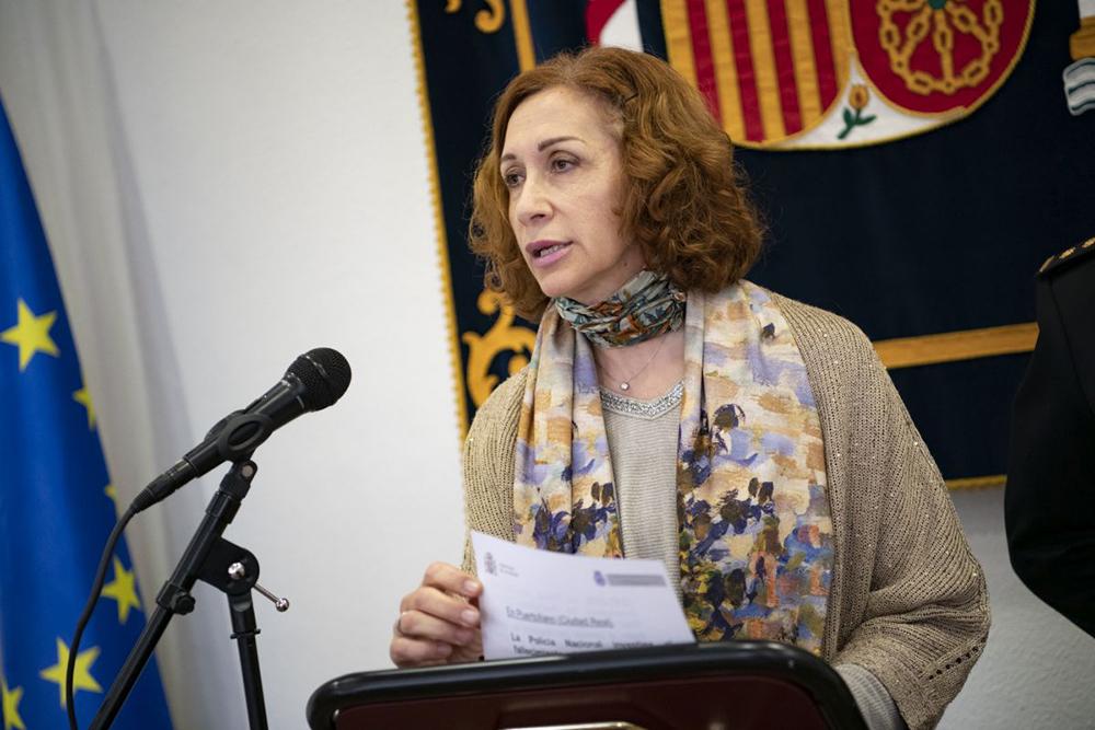 Maria Ángeles Herrero