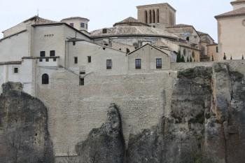 Murallas traseras Catedral 20201125 1