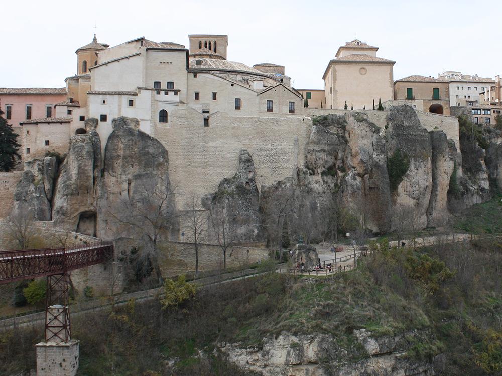 Murallas traseras Catedral 20201125 2